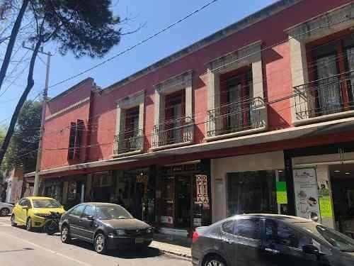 Ubicada Cafeteria Se Traspasa En El Centro De Tlalpan (v)