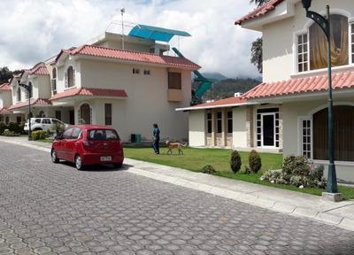 Propiedad Residencial En Otavalo, Imbabura De Venta