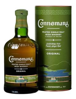 Whiskey Irlandes Connemara Single Malt Whisky Envío Gratis