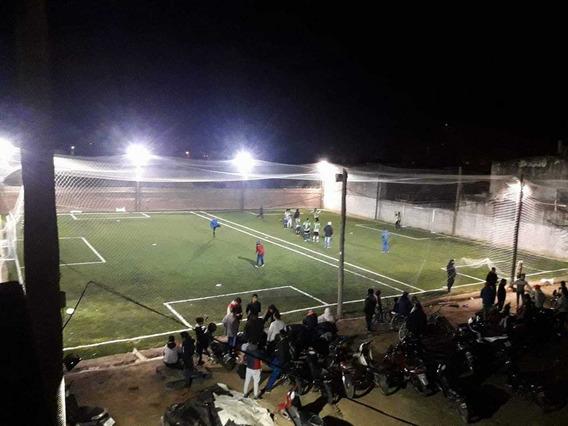 Canchas De Fútbol 5 En Venta