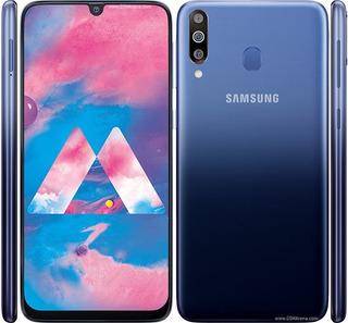 Samsung Galaxy M30 64gb 4gb 5000mah