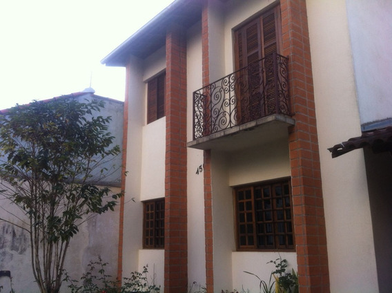 Sobrado Reformado A Venda 5 Dorms Butantã Ref Fl59