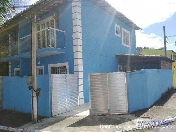 Casa Com 1 Dormitório Para Alugar, 20 M² Por R$ 1.500,00/mês - Campo Grande - Rio De Janeiro/rj - Ca0165