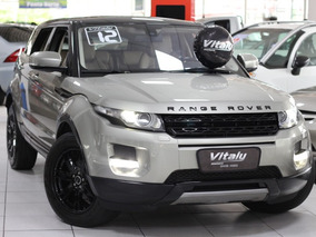 Land Rover Evoque 2.0 Si4 Pure Tech Pack 5p !!!!!! Linda!!!!