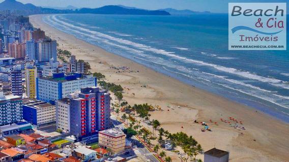 Frente-mar, 3 Dorms, Praia Grande, R$ 550 Mil, Vap00307