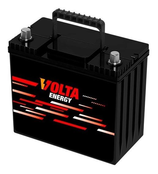Bateria Carro Volta Energy 600 Amp Ns60zl (s) Grupo 45 Mr