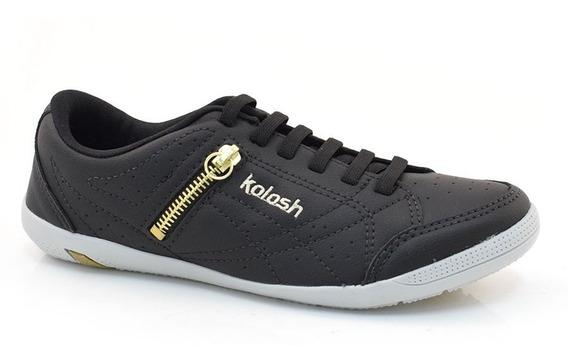 Tênis Feminino Kolosh Casual - C0413 - Vizzent Calçados
