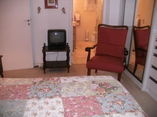 Apartamento 3 Dormitórios Sendo 1 Suíte  - 3973