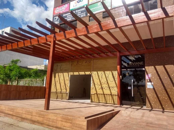 Sala Comercial, Qnm 03, Ceilândia Sul, Via Leste