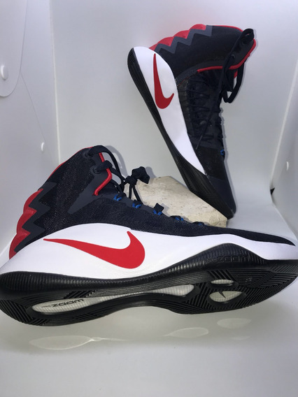 Tenis Nike Hyperdunk Basket Talla 27