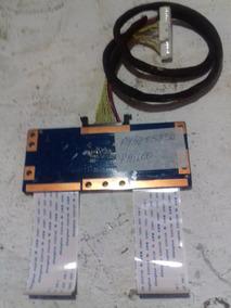 Placa T-con Philco Ph42e53sg Completa Com Flet