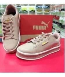 Tênis Puma Primeira Linha