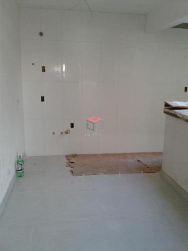 Imagem 1 de 11 de Apartamento À Venda, 2 Quartos, 1 Vaga, Marina - Santo André/sp - 99567