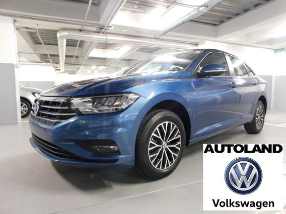 Volkswagen Jetta Confortline 1.4 Tsi 2020 At