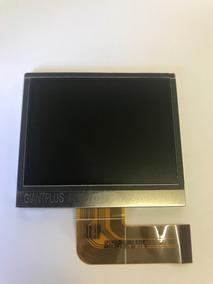 Display Lcd Original Samsung Camera Digital Es80