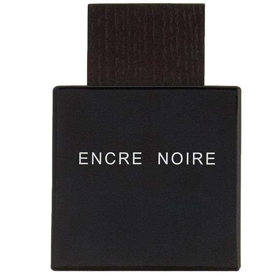 Perfume Lalique Encre Noire Pour Homme Edt M 100ml