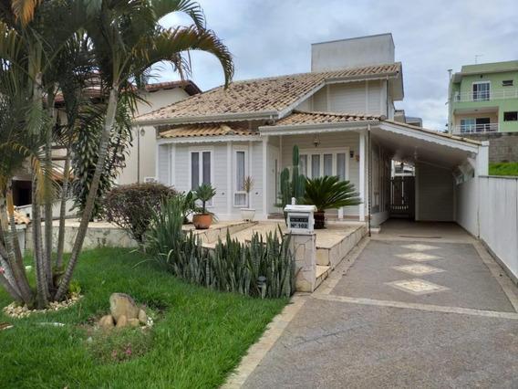 Casa Para Venda, 264 M² Por R$ 1.000.000 - Aruã Eco Park - Ca0583