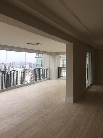 Apartamento Para Aluguel, 4 Dormitórios, Cidade Jardim - São Paulo - 1338