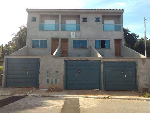 Imagem 1 de 28 de Sobrado À Venda, 183 M² Por R$ 490.000,00 - Jardim Virginia Bianca - São Paulo/sp - So0449