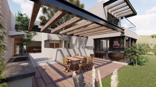 Residencia En Pedregal Nueva