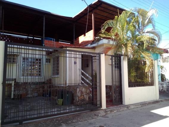 Casa En Venta En San Juan De Los Morros 04141493528