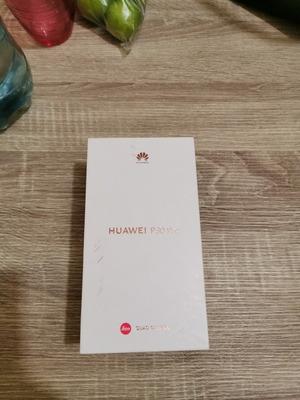 Vendo Un Celular Huawei P30 Pro