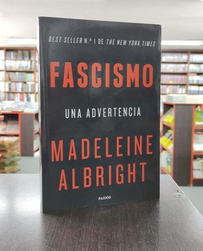 Imagen 1 de 1 de Fascismo: Una Advertencia