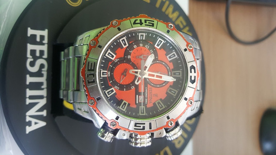 Relogio Festina Chrono Bike