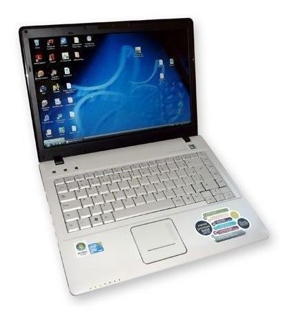 Notebook Positivo Premium C53