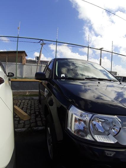 Land Rover Freelander 2 Freelander 2 S 4x4