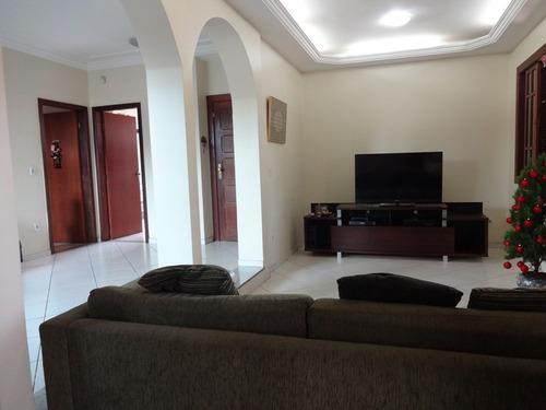Casa Com 3 Quartos Para Comprar No Betim Industrial Em Betim/mg - 480