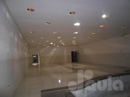 Salão Comercial 457m² Jardim - 1033-11375