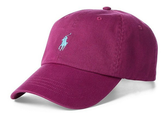 Gorras Baseball Classic Colors Polo Ralph Lauren