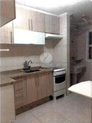 Imagem 1 de 17 de Apartamento À Venda Em Parque Villa Flores - Ap008248