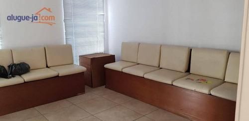 Casa Para Alugar, 140 M² Por R$ 4.500,00/mês - Vila Adyana - São José Dos Campos/sp - Ca3814