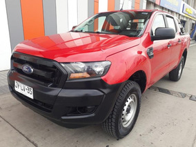 Ford Ranger Xl 4x2 Mt 2018