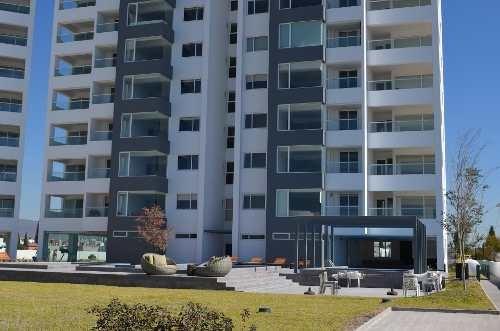 Renta Departamento Amueblado, Cima Tower, Campanario Seccion Miradores. Rcr190131-lp