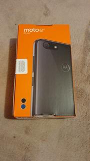 Cel Nuevo En Caja Motorola 6 Play