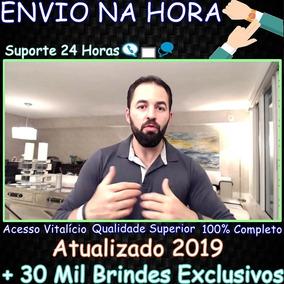 Curso Método Cronos - Wendell Carvalho 2019 10 Mod + 30mil B