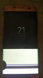 Samsung Galaxy S7 Edge P/repuestos Ver Fotos