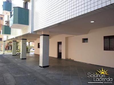 Ref. 6040 - Locação Definitiva - No Itaguá, Ótimo Valor, 2 Dormitórios, Sacada - 6040