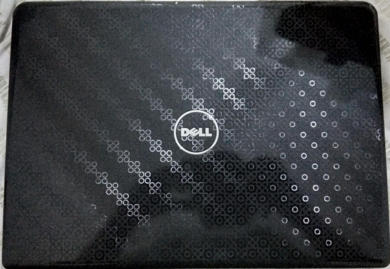 Notebook Dell Core I3 Inspiron 320gb N4030 2gb Ótimo Estado