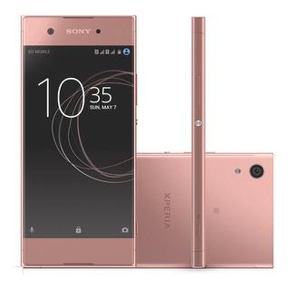 Smartphone Sony Xperia Xa1 G3116 Dual 5 Rosa Rose