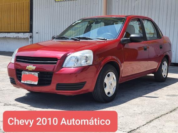 Chevrolet Chevy Automatico