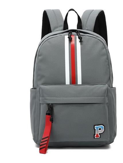 Mochila Colegio Escuela Primicia Cool Pack 41630 Petroleo
