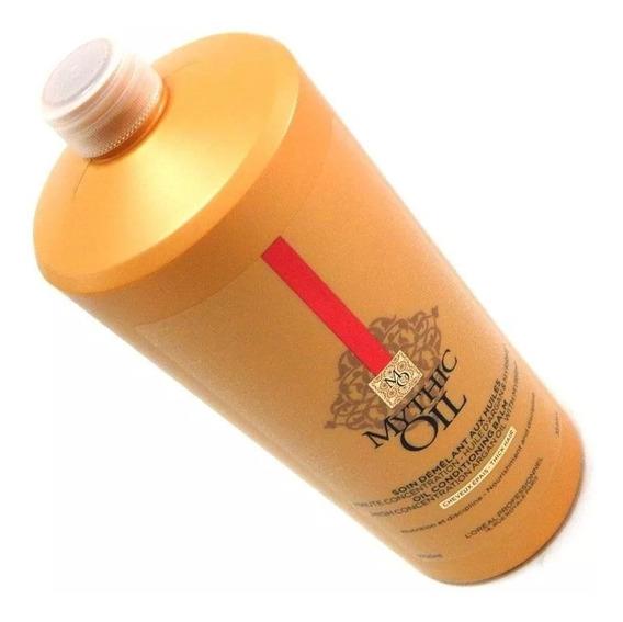 L´oreal Mythic Oil Acondicionador Cabello Grueso 1000ml