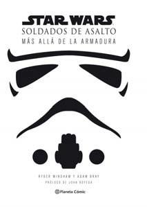 Star Wars Soldados De Asalto