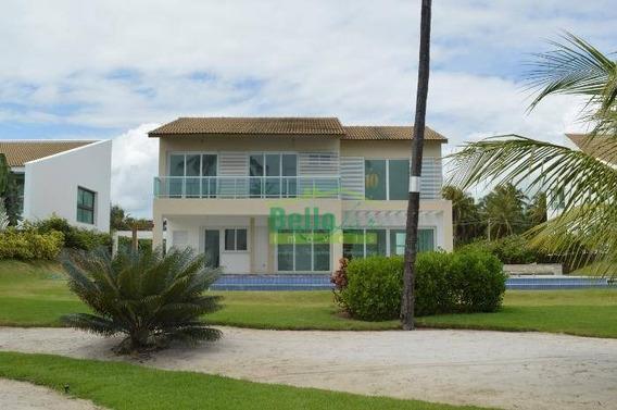 Casa Residencial À Venda, Paiva, Cabo De Santo Agostinho. - Ca0108
