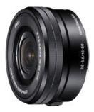 Lente Sony Kit Aps-c 16-50mm F/3.5-5.6