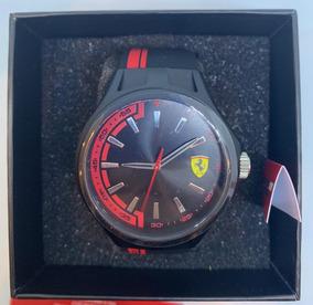 Relógio Ferrari Pit Crew Fi-830367